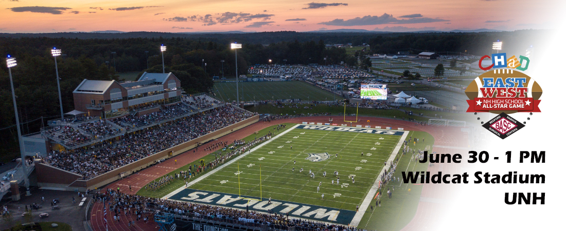 All-Star Stadium - UNH