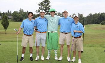 Prouty Golf Image