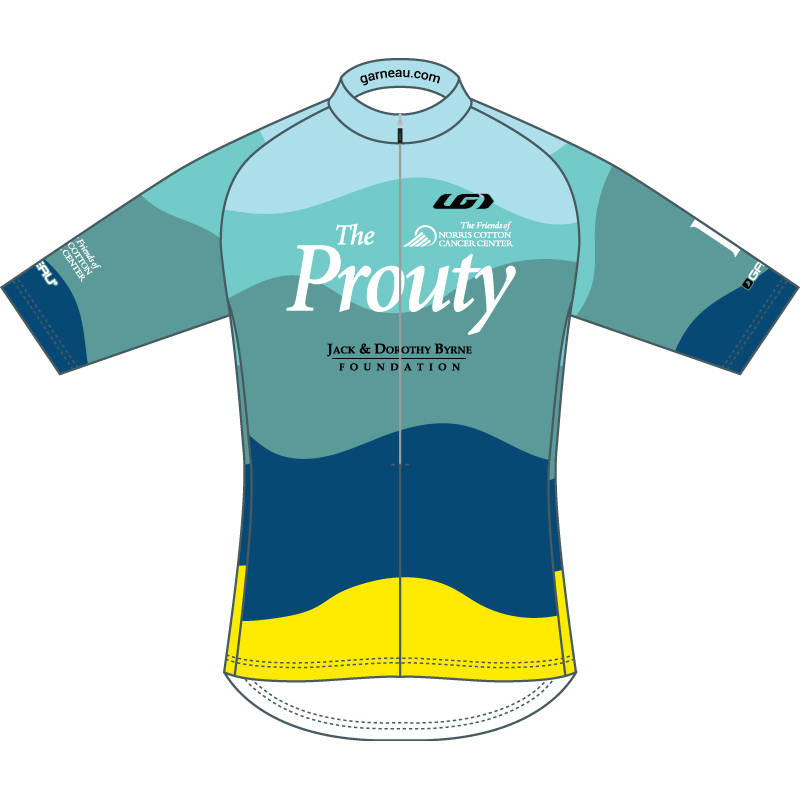 Prouty 2018 Jersey