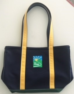 Prouty Tote